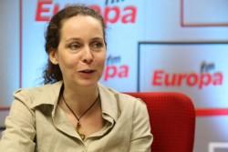 Valerie Villemin Cioloş la Interviurile Europa FM – VIDEO