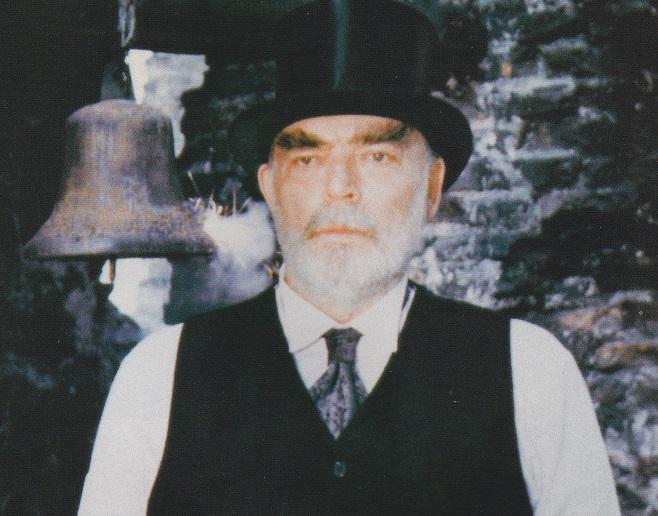Albulescu in craii de curte veche 1995