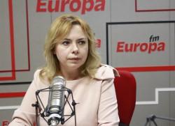 Ministrul Finanţelor Publice, Anca Dragu la Interviurile Europa FM – VIDEO