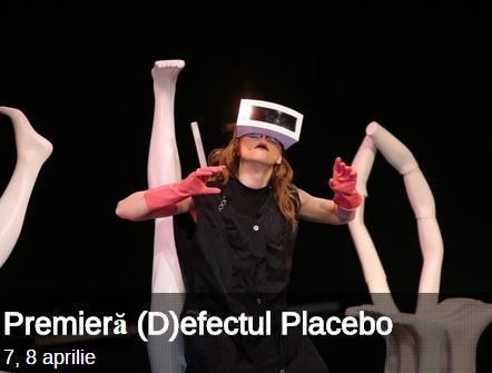 Defectul Placebo