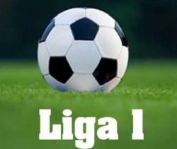 Dinamo – ACS Poli Timișoara: 2-1 în Liga 1