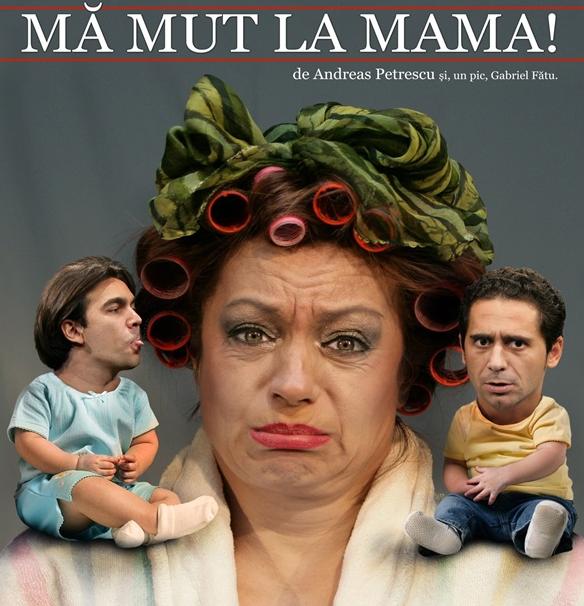 Ma mut la mama BUN