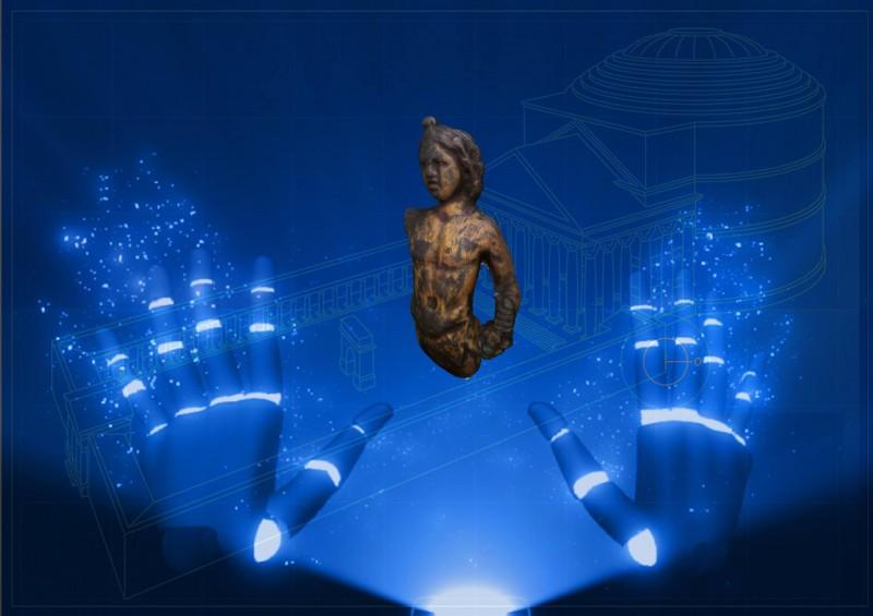 Muzeul Naţional de Istorie a Transilvaniei 3D