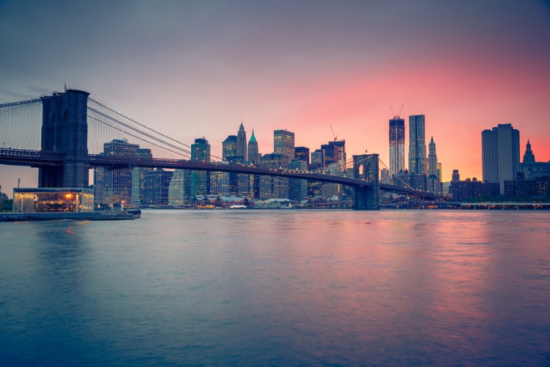 New york shutterstock
