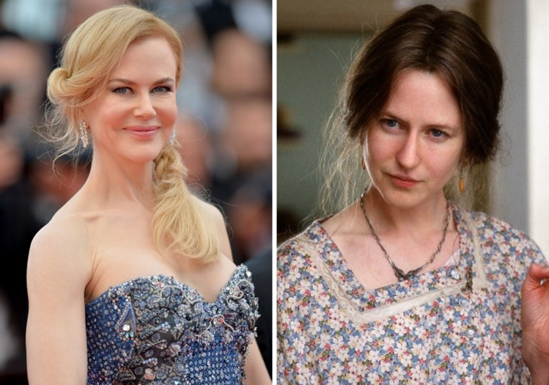 Nicole Kidman  Virginia Woolf
