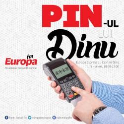 PIN-ul lui Dinu