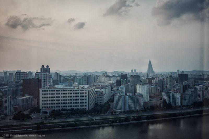 Pyongyang, coreea de nord 2