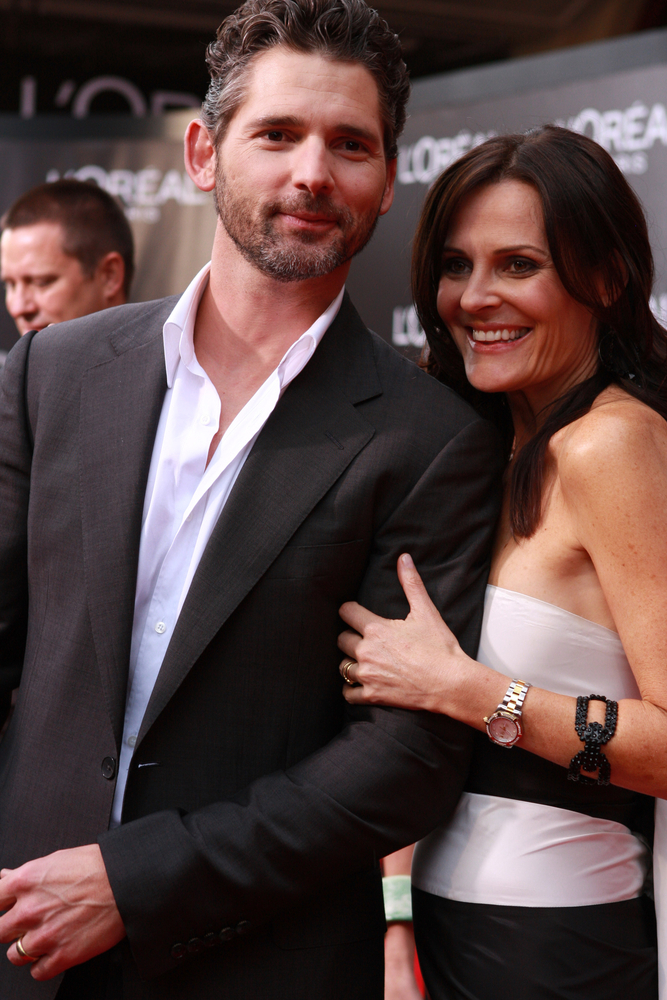 Rebecca Gleeson and Eric Bana FlashStudio  Shutterstock
