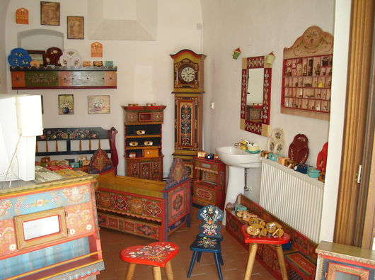 atelier pictura saseasca mobila Cisnadioara (2)