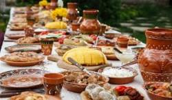 INS: Românii mănâncă prea multă pâine
