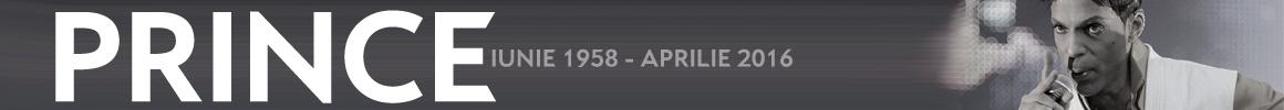 PRINCE - 7 iunie 1958  - 21 aprilie 2016