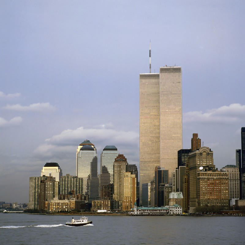 twin towers new york shutterstock (1)