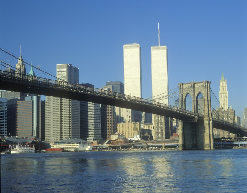 twin towers new york shutterstock (5)