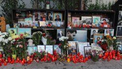 Peste 240 de persoane, introduse ca părți civile în dosarul Colectiv în care sunt anchetați pompierii