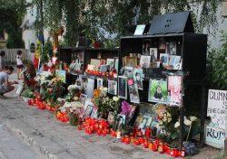 Părinții tinerilor care au murit în Colectiv au depus plângere împotriva lui Arafat, Bănicioiu și Ponta