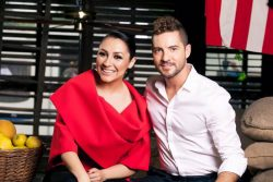 Andra feat. David Bisbal –  Without You
