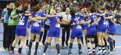 CSM București va juca din nou cu Gyor ETO în grupele Ligii Campionilor