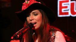 """Cristina Bălan – """"Final de război """", live, în Deşteptarea – VIDEO"""