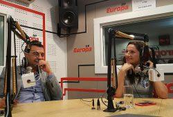 Paula Ungureanu şi Katarina Jezic vin la CSM Bucureşti – VIDEO