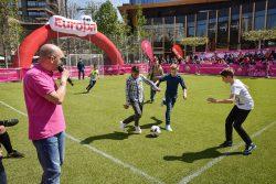 Guvernul încurajează sportul în școli