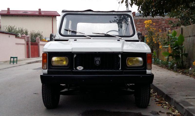Dacia 10