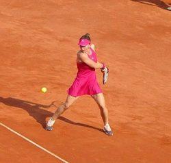 Simona Halep este în turul al 2-lea la Wimbledon