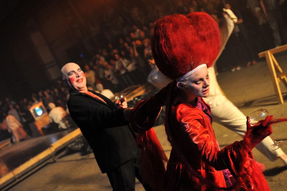 Faust Sibiu