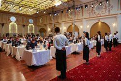 International Wine Contest Bucharest 2016 în cifre