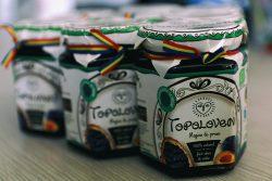 Câștigă online un bax de Magiun de Prune Topoloveni