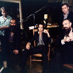Nick Cave pregătește un film și un nou album