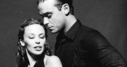 Robbie Williams şi Kylie Minogue, o nouă piesă împreună, după 16 ani