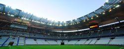 Sistemul de securitate a cedat pe Stade de France, unde se va juca meciul Franța-România, din deschiderea Euro 2016