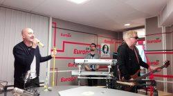 Voltaj vine la Europa FM Live pe Plajă, cel mai mare concert al verii de pe litoral