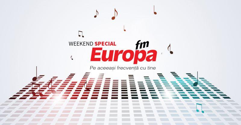 Weekend Special Europa FM