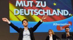 Extrema-dreaptă populistă din Germania adoptă un manifest politic anti-islam