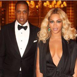 Beyonce şi Jay Z vor lansa un album comun