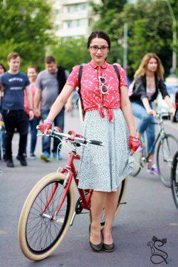 Angajații ar putea primi tichete pentru biciclete