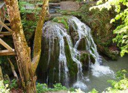 """Legenda cascadei Bigăr, locul de intrare în """"Tărâmul Regăsirii Dorului"""" – GALERIE FOTO"""