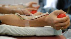 Campanie inedită pentru donarea de sânge (AUDIO)