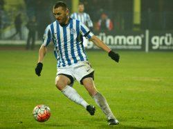Steaua a ajuns la un acord cu atacantul bosniac Golubovic