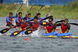 Sportivii români dopați de la kaiac-canoe ar putea merge la Jocurile Olimpice