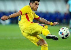 Steaua s-ar putea despărți de Nicolae Stanciu după returul cu Manchester City