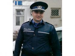Craiova: Hoţ urmărit şi prins de un poliţist aflat în timpul liber