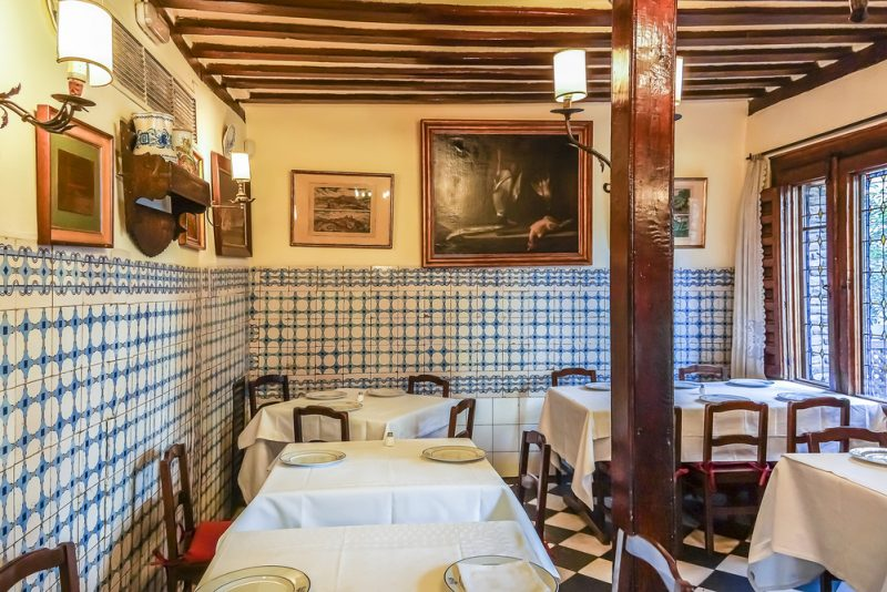 restaurantul Botin 2 Kiev.Victor Shutterstock
