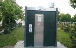 La Iaşi se fac investiţii: 150 de mii de euro pentru WC-uri (AUDIO)