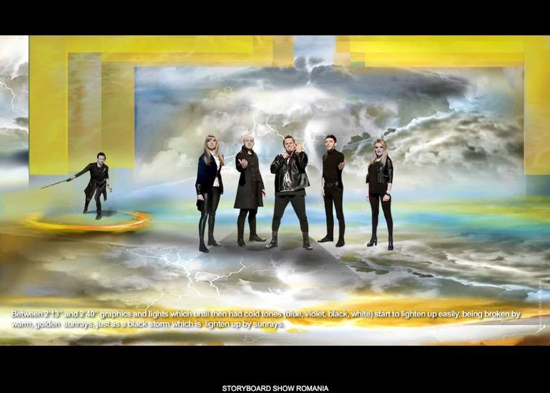 showul RO la Eurovision 10