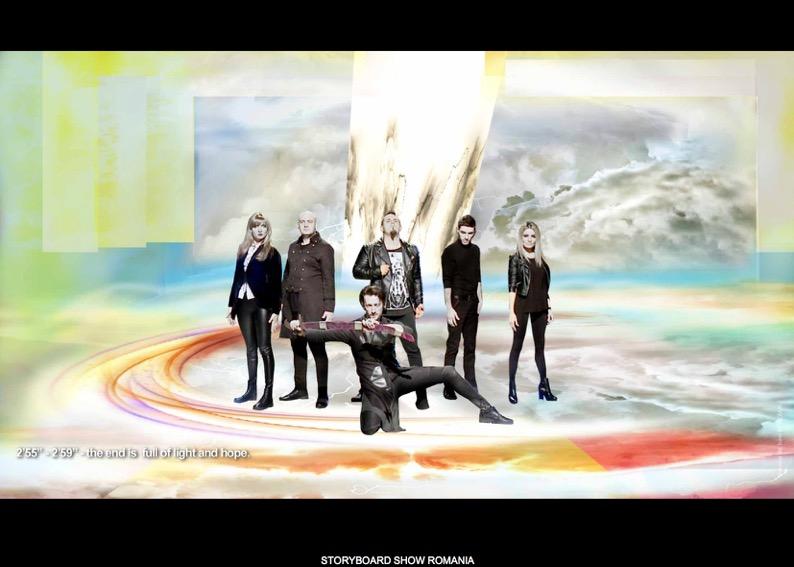 showul RO la Eurovision 11