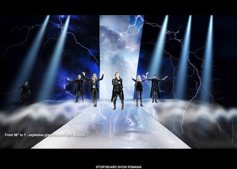 showul RO la Eurovision 5