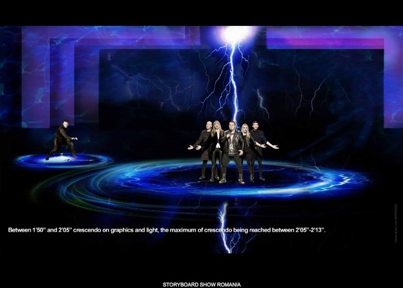 showul RO la Eurovision 9