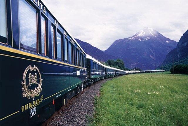 Cu trenul prin europa c t cost un bilet i care sunt for Cat costa construirea unei piscine